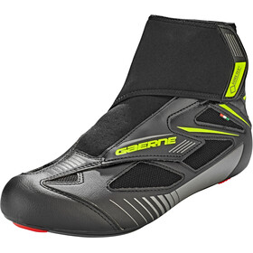 Gaerne G.Winter Road Gore-Tex Cycling Shoes Herr black